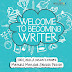 BUKU KEDUA - WELCOME TO BE WRITER (2019)