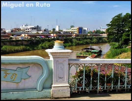 Phitsanulok, Tailandia