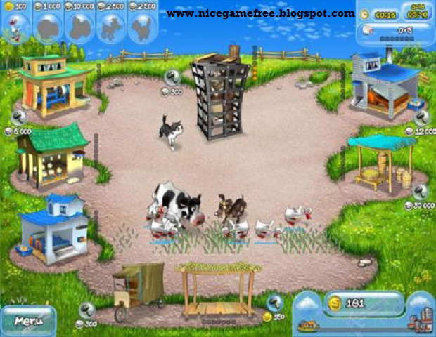 Farm Frenzy 1 PC Game Download Free