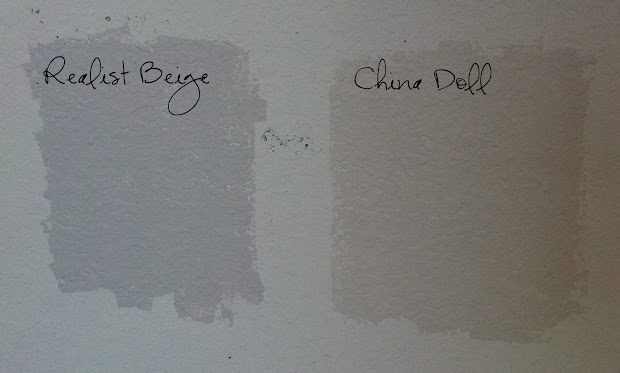 China Doll Sherwin Williams Paint Color
