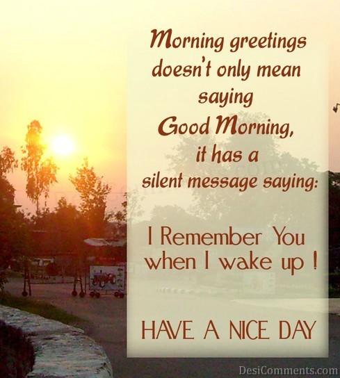 Good Morning Love Greetings Romantic Good M...