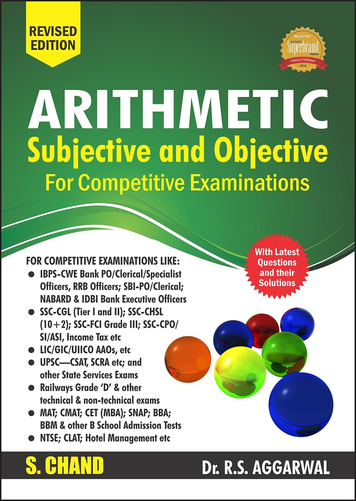 Arithmetic fast pdf objective track