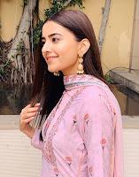 Rukshar Dhillon Latest Photo Shoot HeyAndhra.com