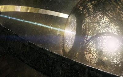Misteri Alien Megastruktur Pada Bintang KIC 8.462.852