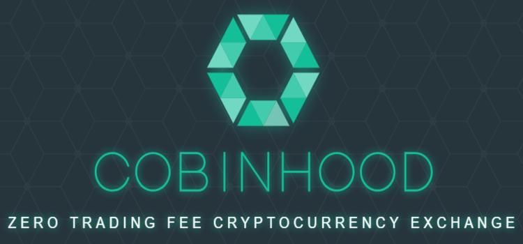 Cobinhood Cryptocurrency Exchange Tanpa Fee Trading Dengan Banyak Fitur