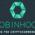 COBINHOOD - Cryptocurrency Exchange Tanpa Fee Trading Dengan Banyak Fitur