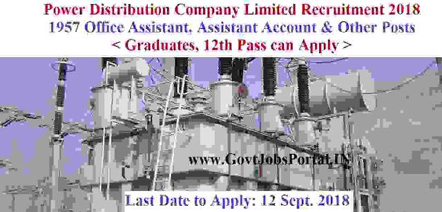 govt jobs in india
