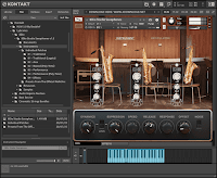 8dio Studio Saxophones v1.2 KONTAKT Library