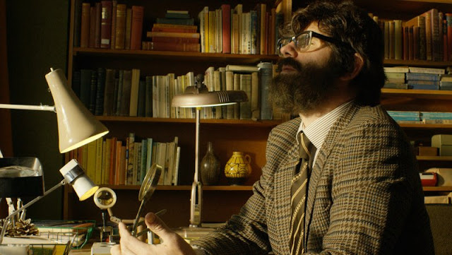 Frases del documental Notes on Blindness
