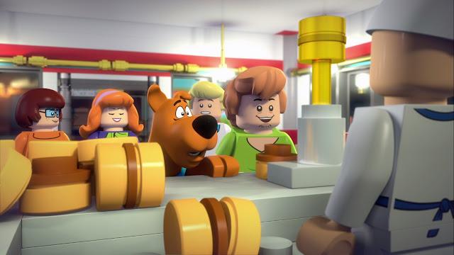 Lego Scooby-Doo!: Haunted Hollywood - Latino - 1080p - Captura 3