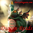 Cherry Dragoon: DRAGON READS CHALLENGE 2013