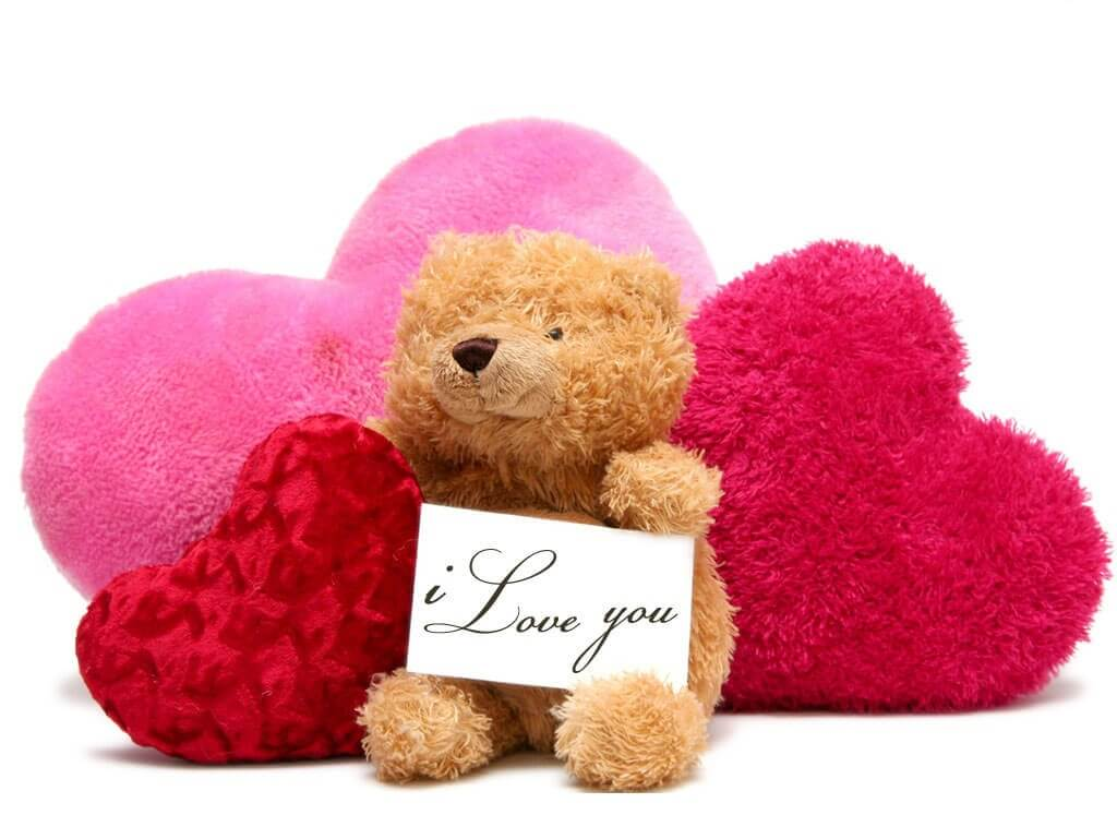 Teddy Day Quotes Wishes for Girlfriend