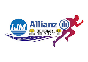 IJM Duo Highway Challenge NPE - 10 September 2017