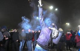 о последствиях конфликта в Керчи