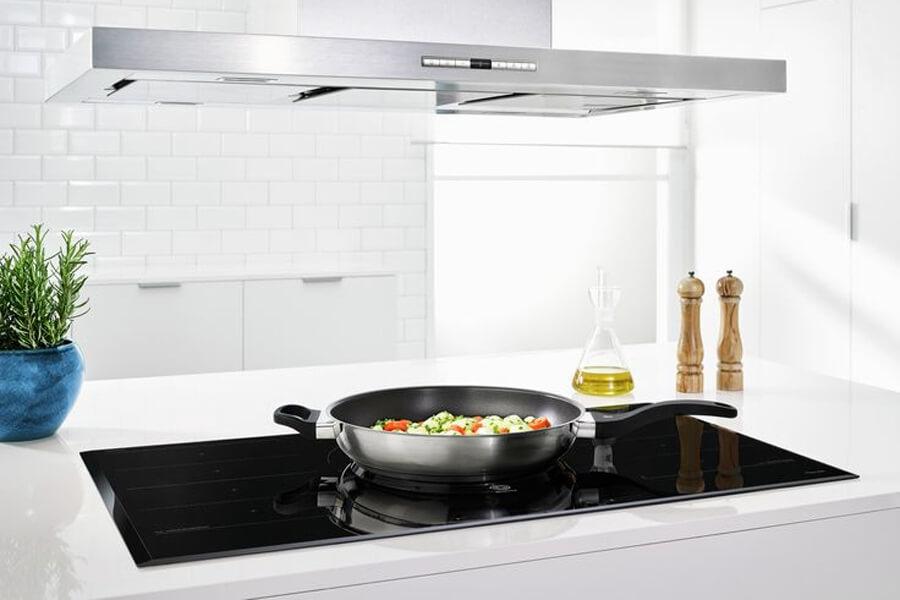 Cocinas con estilo - Cocinas de induccion balay ...