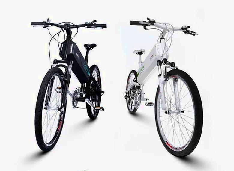 bicicleta eléctrica EMOV  buenos aires rodarelectric