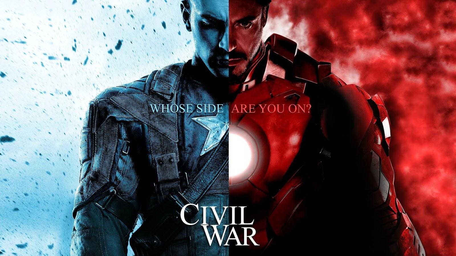 Simple Wallpaper Marvel Laptop - Captain-America-Civil-War-Wallpapers  Perfect Image Reference_80331.jpg