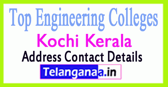 Top Engineering Colleges in Kochi Kerala