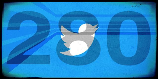 Buongiornolink -Ora su Twitter tutti hanno 280 caratteri