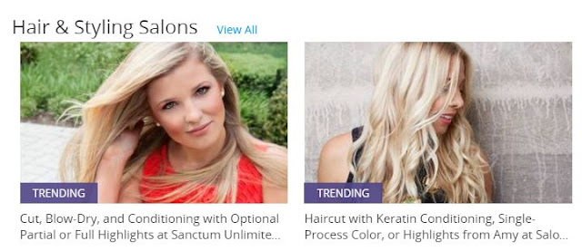 Save money on Health, Beauty, and Wellness with Groupon