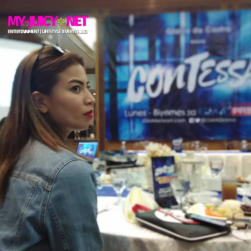 2e97327fb5 Glaiza de Castro takes on role of a vengeful woman in CONTESSA ...