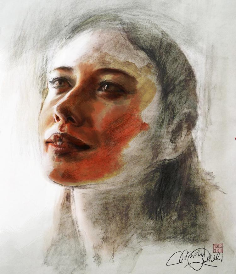 Drawing 132