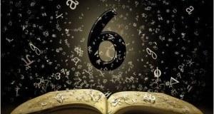 Numeros biblicos y sus significados del 1 al 100