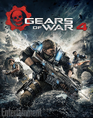 Gears of War 4 Full PC Game Free Download