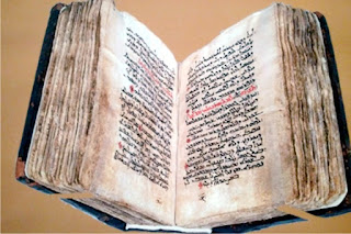 Kurangnya SDM Alih Aksara Jadi Tantangan Pelestarian Naskah Kuno