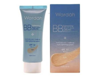 Harga & Review Wardah BB Cream Lightening & Everyday 2019