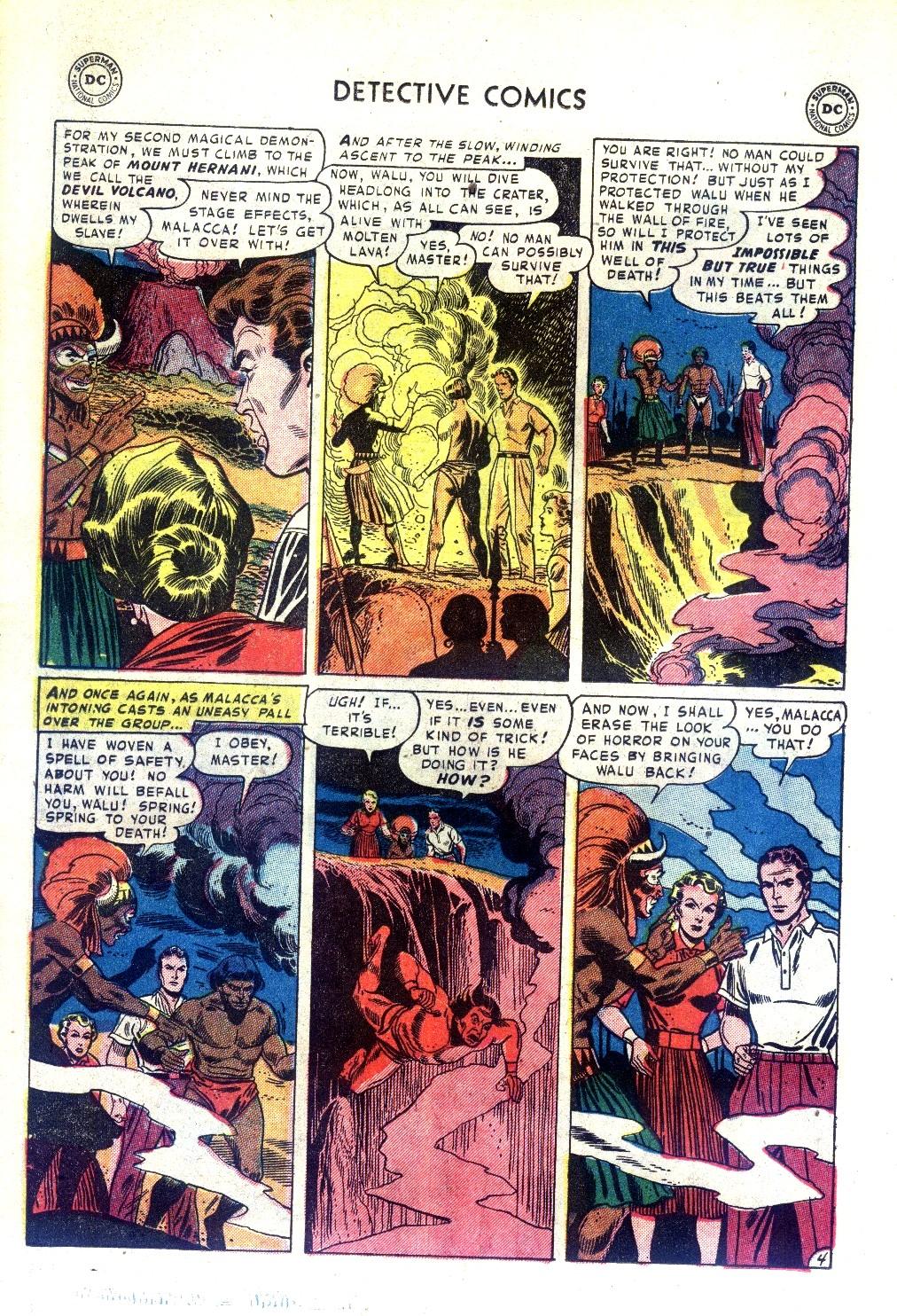Read online Detective Comics (1937) comic -  Issue #188 - 28
