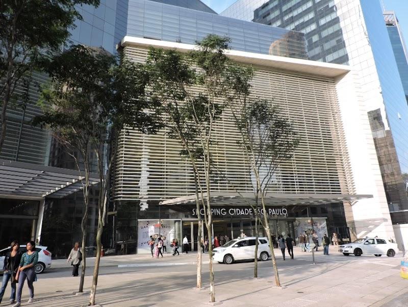 Shopping Cidade São Paulo é o primeiro no Brasil a oferecer atendimento 100% virtual