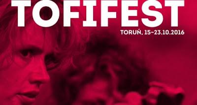Czas na 14. edycję Tofifest!