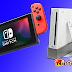 Nintendo Switch vende 5,5 milhões de consoles e supera vendas do Wii no mesmo período