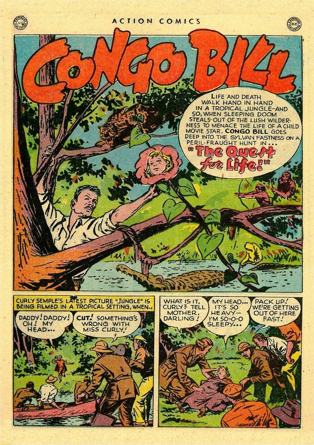 Read online Action Comics (1938) comic -  Issue #111 - 17