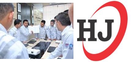 Lowongan Kerja di PT. Harum Jaya