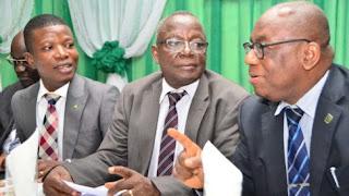 CITN Inaugurates Board Of Tax Academy