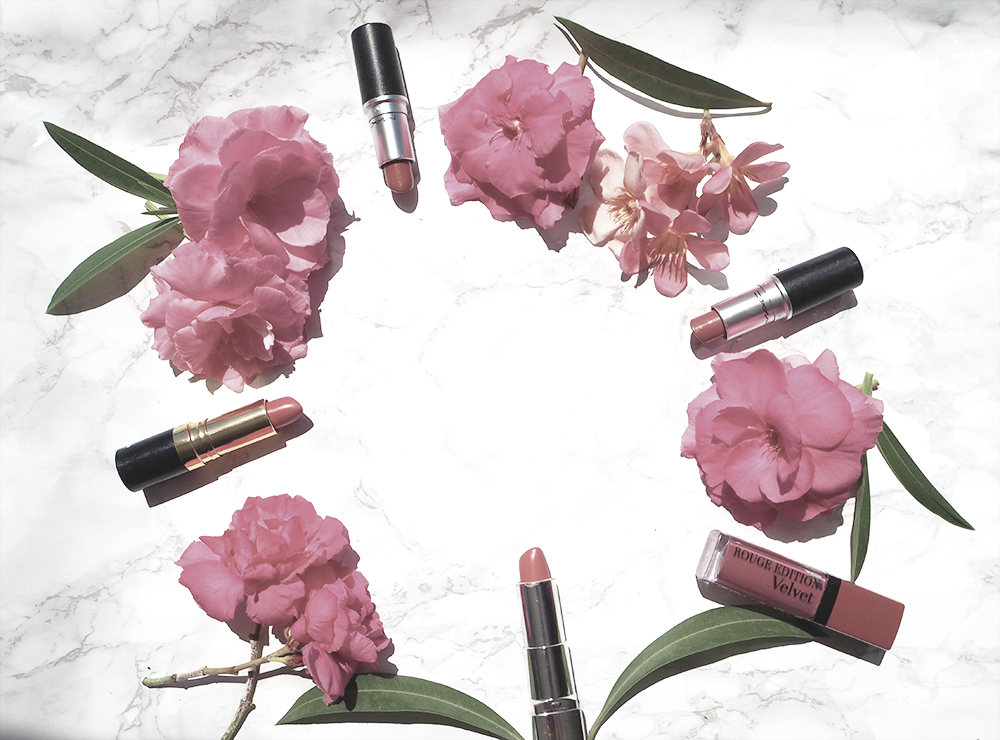 serenbird - beauty blog *lipsticks*