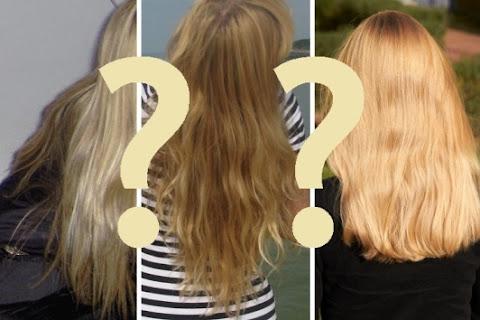 Co zniszczyło kiedyś moje włosy? Początki mojego włosomaniactwa - czytaj dalej »
