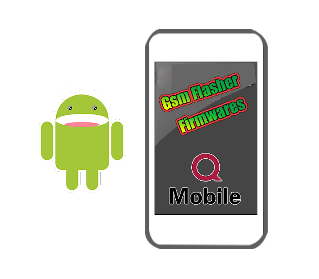 Qmobile Z14 Flash File | Firmware