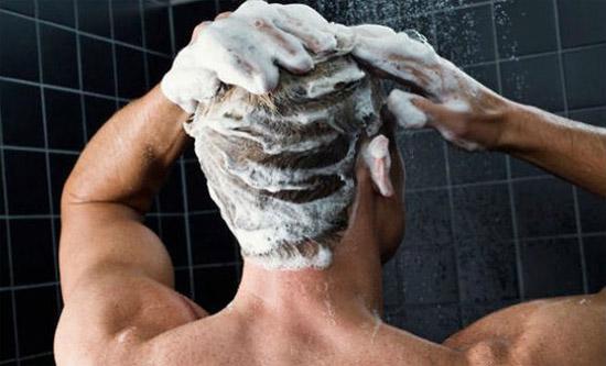 Frequencia certa lavar os cabelos
