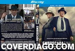 The highwaymen - Emboscada final - Bluray