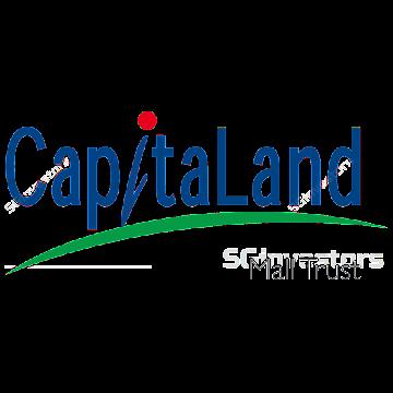 CAPITALAND MALL TRUST (C38U.SI)