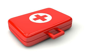 first aid box xpinoscholars.com.ng