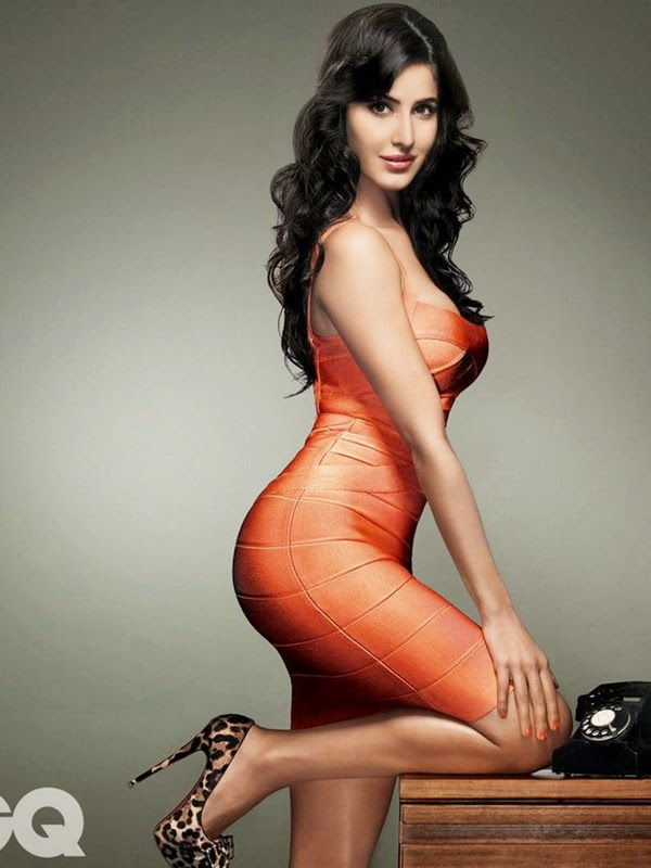 Katrina kaif - Bikini Hot & bold New Bollywood Actress Pics 2016 on maxim