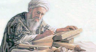 Al-Biruni, a polymath, Founder of Indology and geodesy