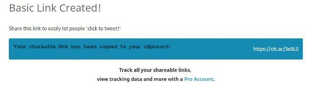 Cara Membuat 'Click to Tweet' dalam Kutipan Posting Blog