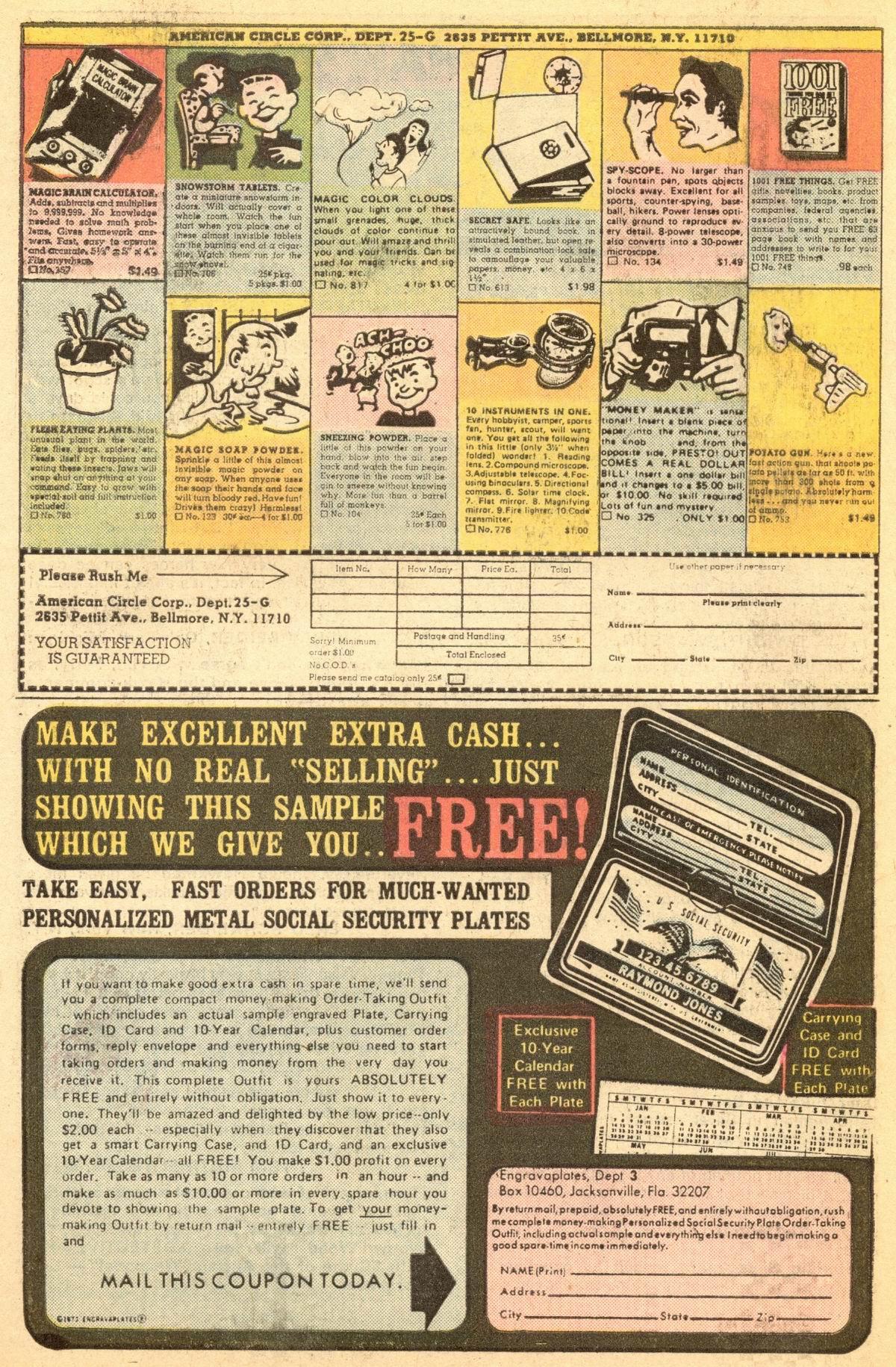 Detective Comics (1937) 450 Page 33