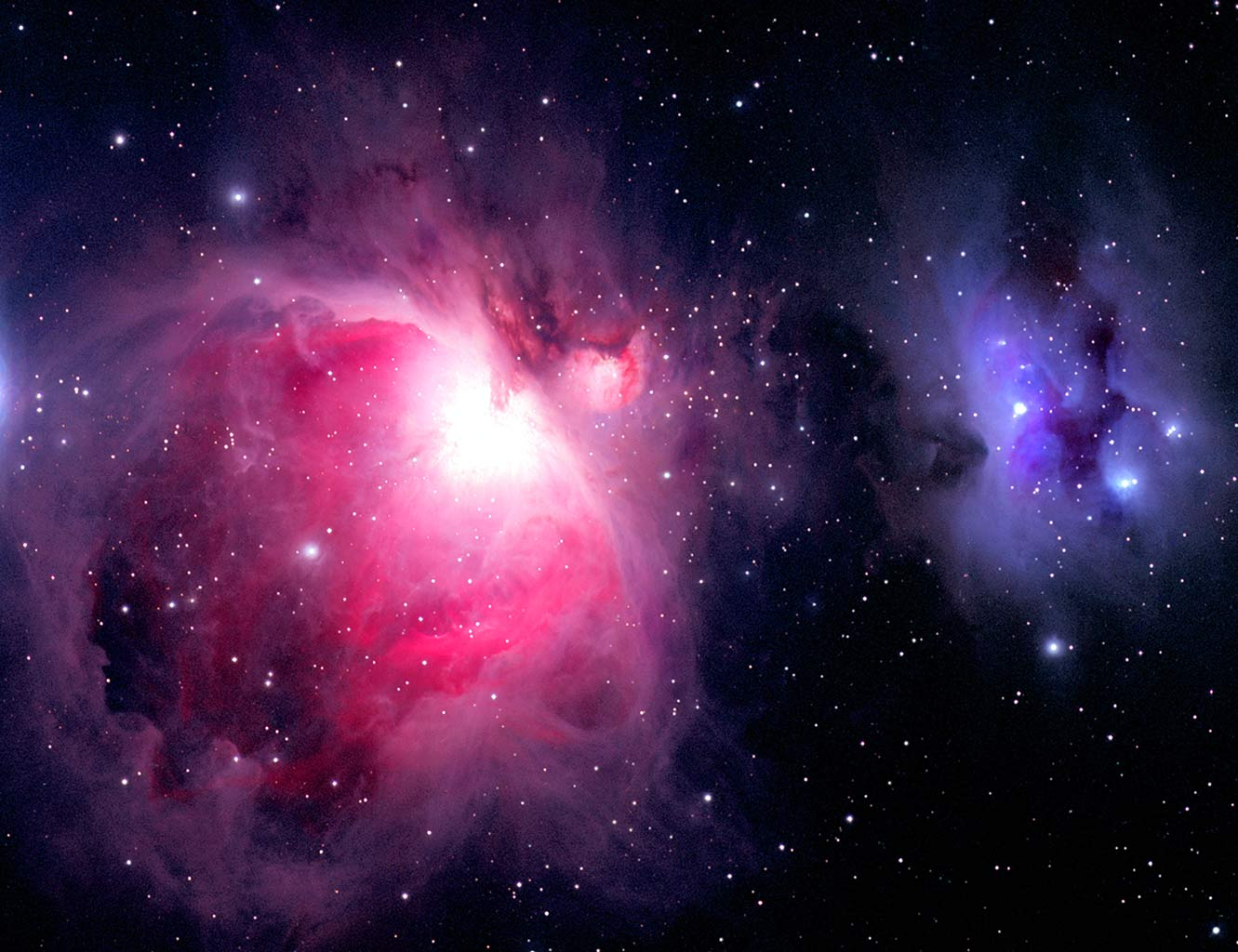 hd orion nebula -#main