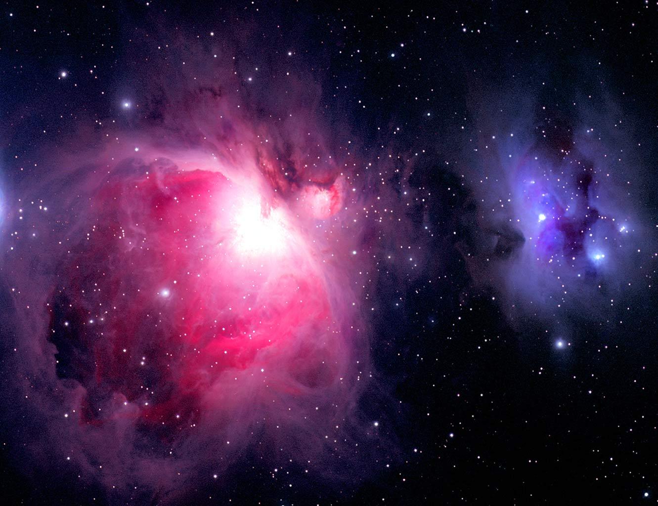 Orion Nebula - Wallpaper HD (5) | Earth Blog